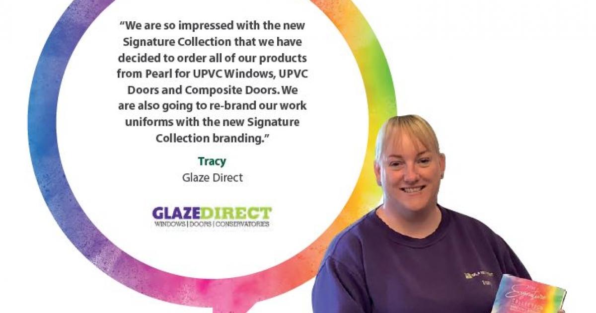 Glaze Direct